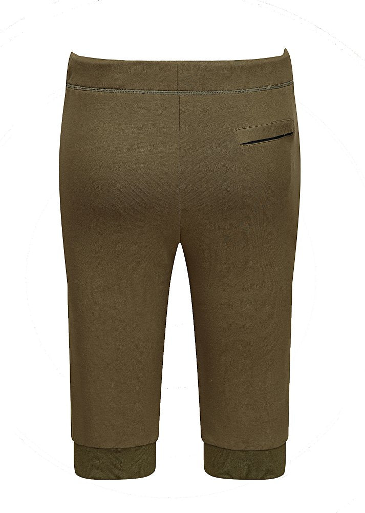 STRUCTURE 3/4 TRAINING PANT - FLEX-N-FLEX