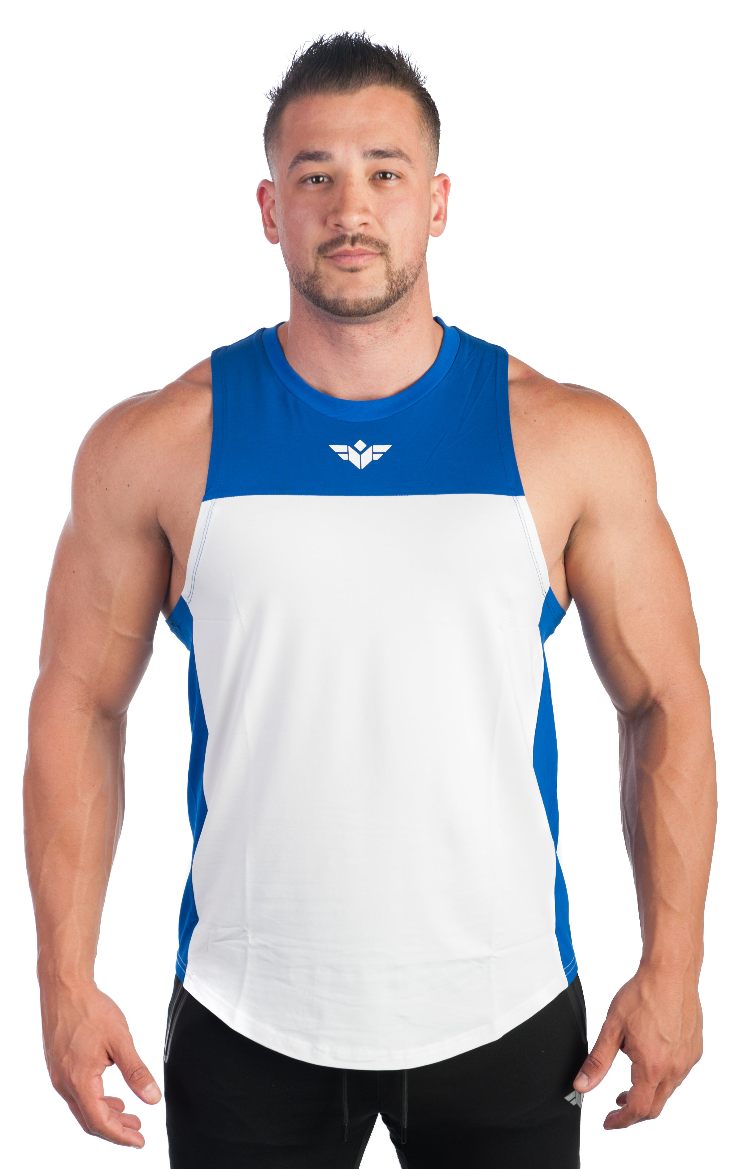 ESSENTIAL DROP ARMHOLE TANK - FLEX-N-FLEX