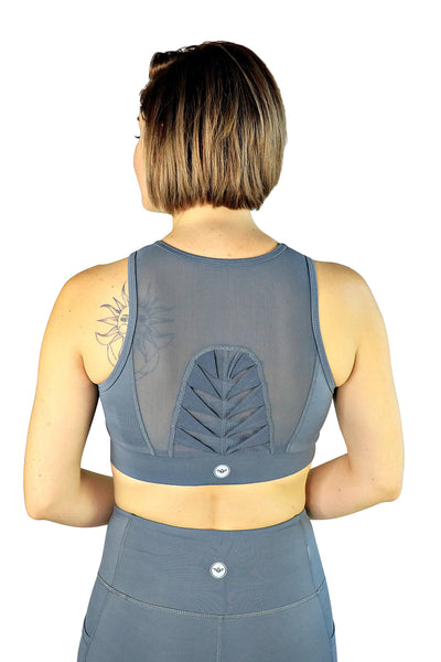 ELEVATE SPORTS BRA - FLEX-N-FLEX