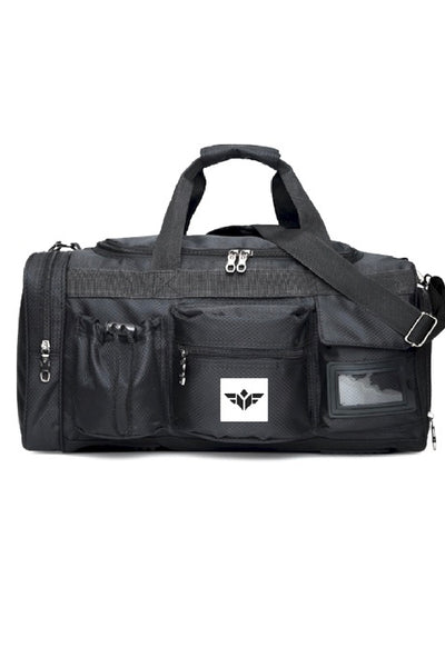 FLEX DUFFEL BAG - FLEX-N-FLEX