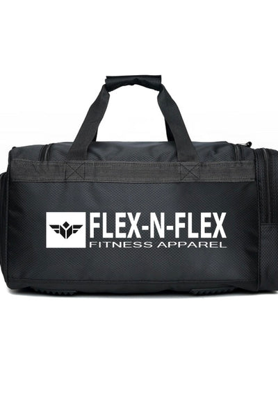 FLEX DUFFEL BAG