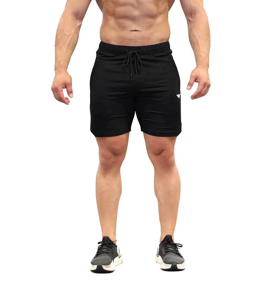 LIFESTYLE V2 SHORTS - FLEX-N-FLEX