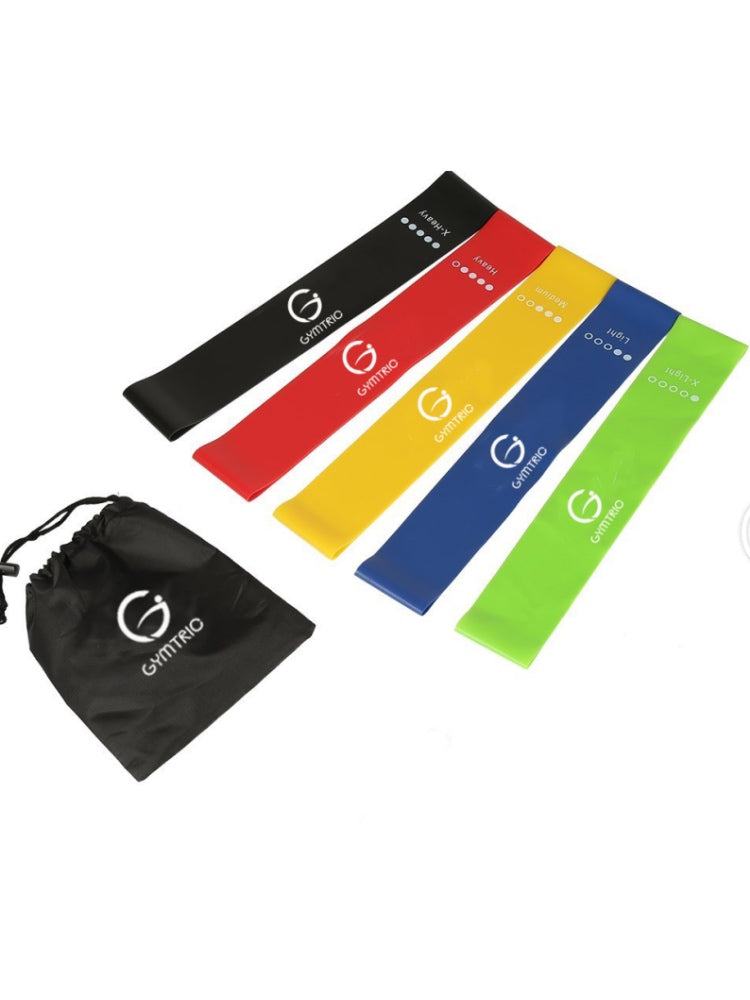 RESISTANCE LOOP BANDS