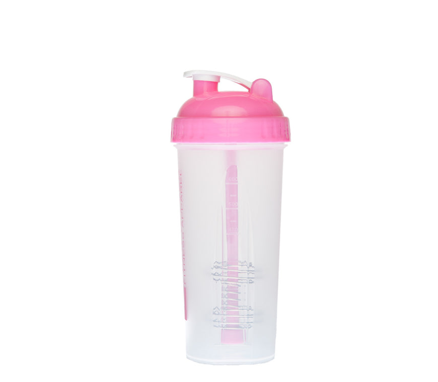 SHAKER BOTTLE - FLEX-N-FLEX