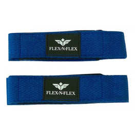 WEIGHT LIFTING STRAPS - FLEX-N-FLEX
