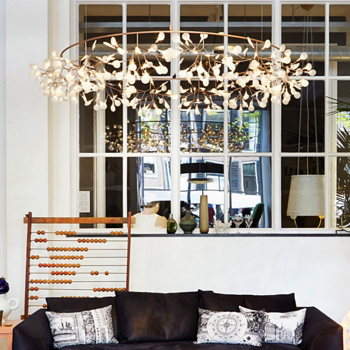 How to choose the right chandelier