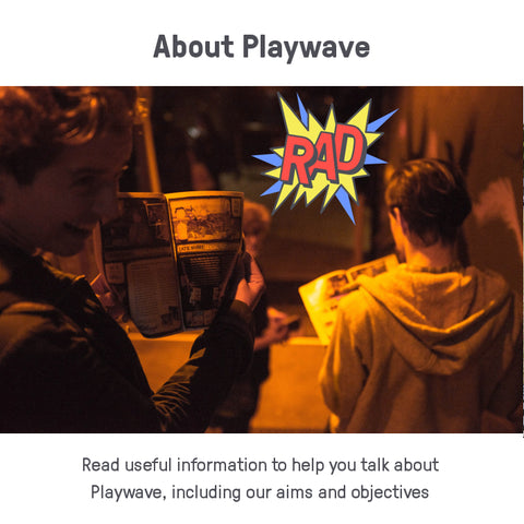 About Playwave