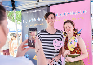 The Playwave Experience at Sydney Festival