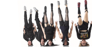 ADAPT: Australian Dance Theatre's Online Season