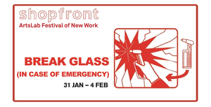 Break Glass (In Case of Emergency)