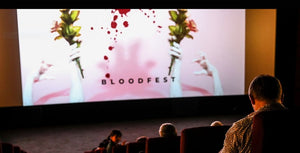 Entries to BLOODFEST now open