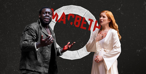 Macbeth: Shakespeare's Globe