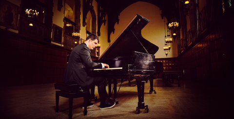 Sydney Festival Presents: Jeremy Dutcher