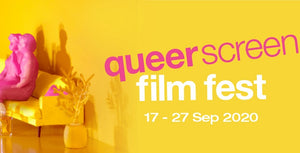 Queer Screen Film Festival