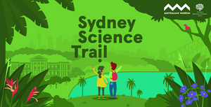 Sydney Science Trail