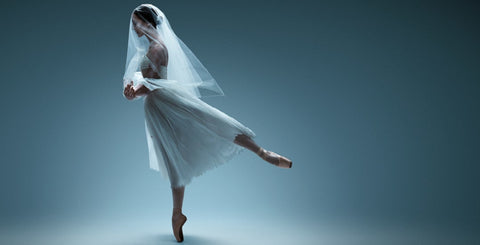 The Australian Ballet's Giselle - Dress Rehearsal