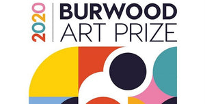 2020 Burwood Art Prize