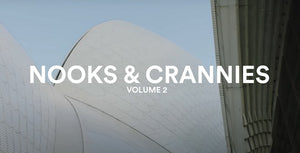 Nooks and Crannies: Vol. 2