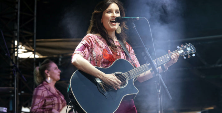 Missy Higgins: Live from the Forecourt