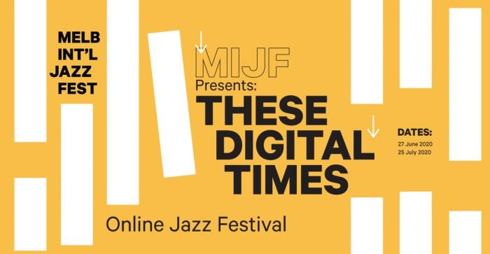 These Digital Times June