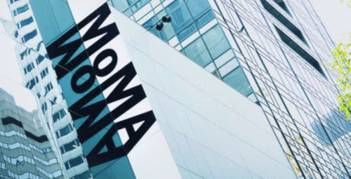 Free Courses with MoMA