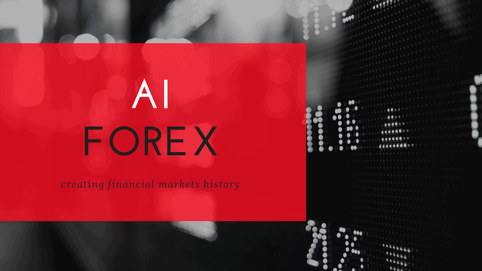 Ai trading forex