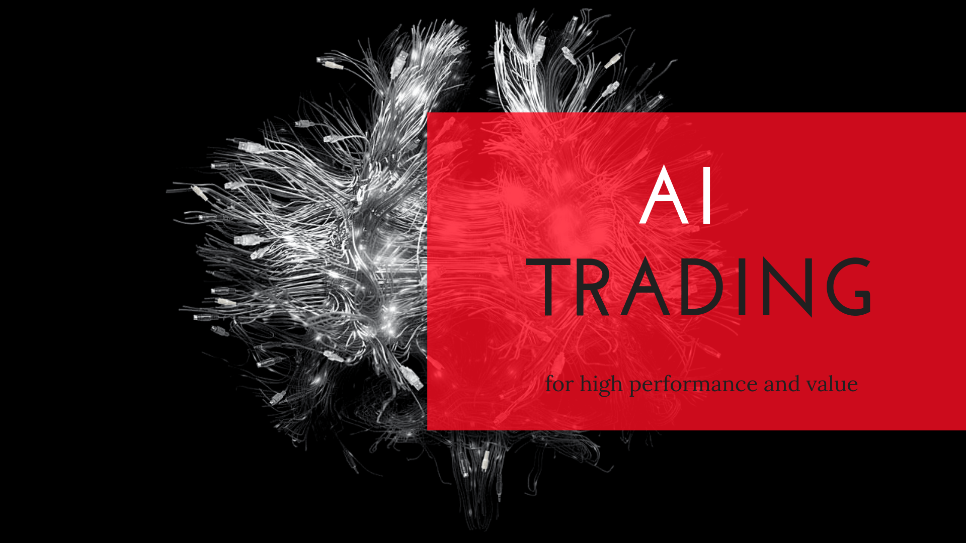 AI trading for beginners