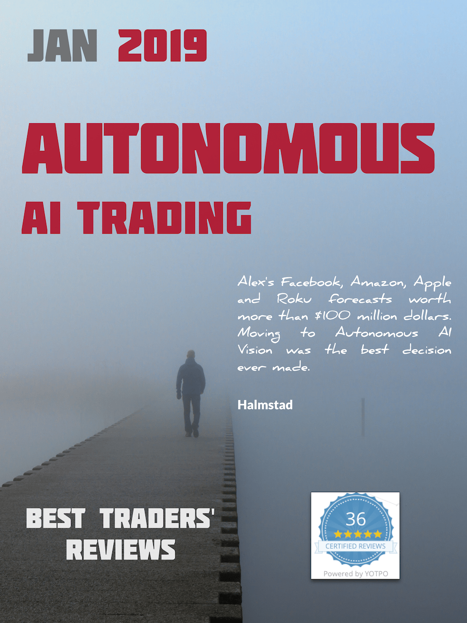 Autonomous Trading Reviews