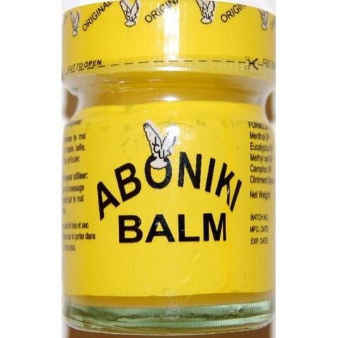 Aboniki Balm-Herbal & Alternative-BIFA Store-bifastore