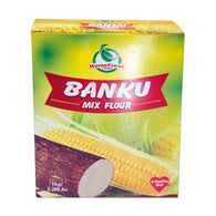 Banku Mix Flour (1kg)-Flour & Powder-Home Fresh-bifastore