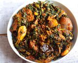 Vegetable Soup (Yoruba)-Catering-BIFA Store-bifastore
