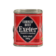Exeter Corn Beef-Canned Goods-Exeter-bifastore