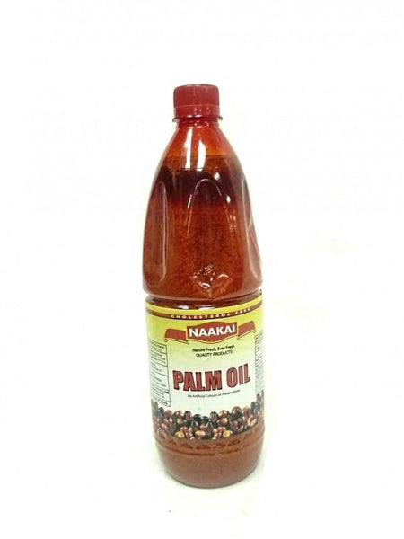 Naakai Palm Oil-Cooking Oil-BIFA Store-bifastore