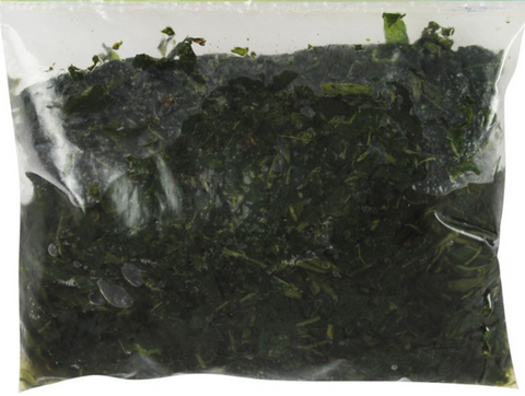 Ugu (Frozen) (10 Oz)-spices & seasoning-BIFA Store-bifastore
