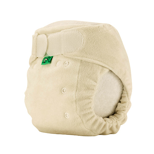 TotsBots Bamboozle Fitted Diaper