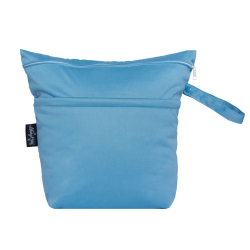 Lalabye Baby Grab and Go (wet/dry) bag