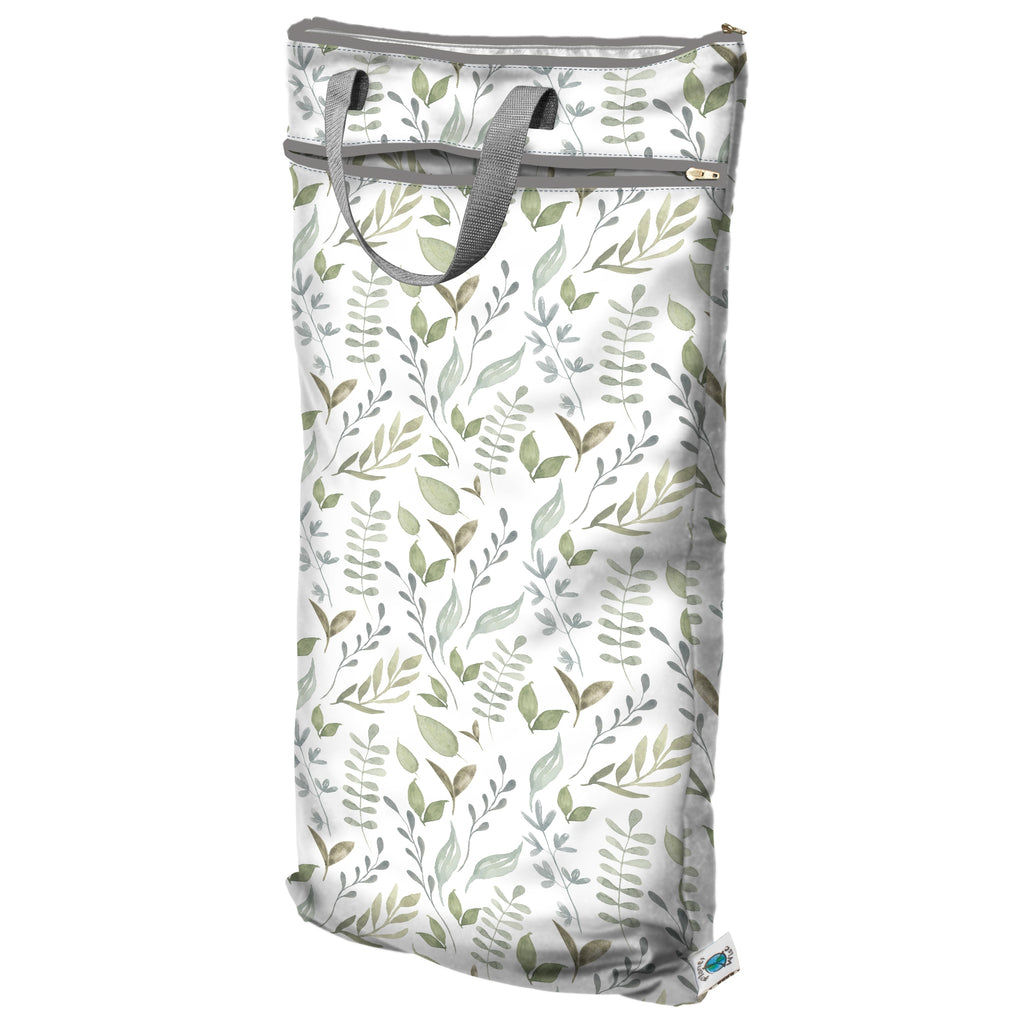 Hanging Wet/Dry Bag - Planet Wise
