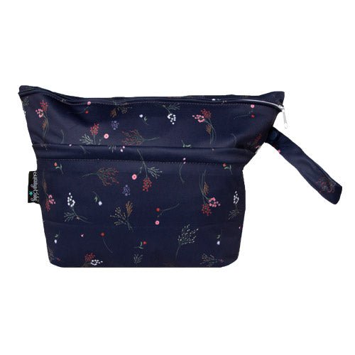 Lalabye Baby Quick Trip (wet/dry) bag