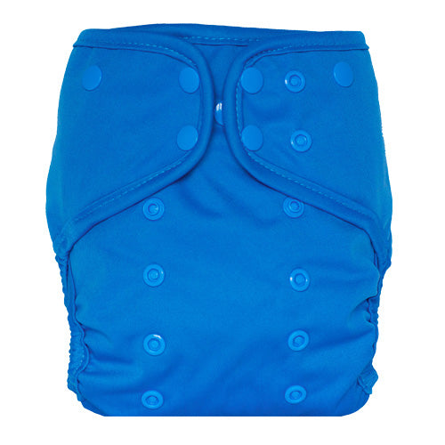 Lalabye Baby One-Size Diaper COVER
