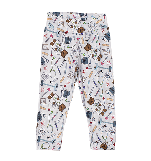 Bumblito Leggings - Doc