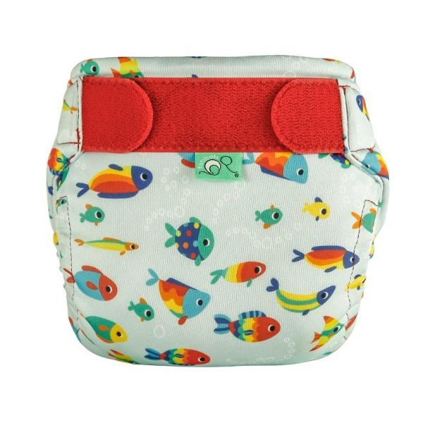 TotsBots Swim Nappies