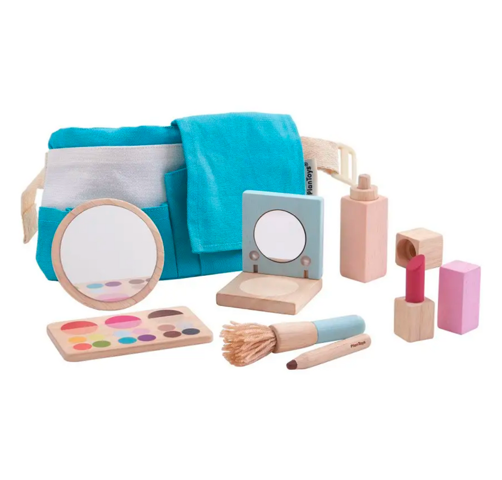 Makeup Pretend Play Set