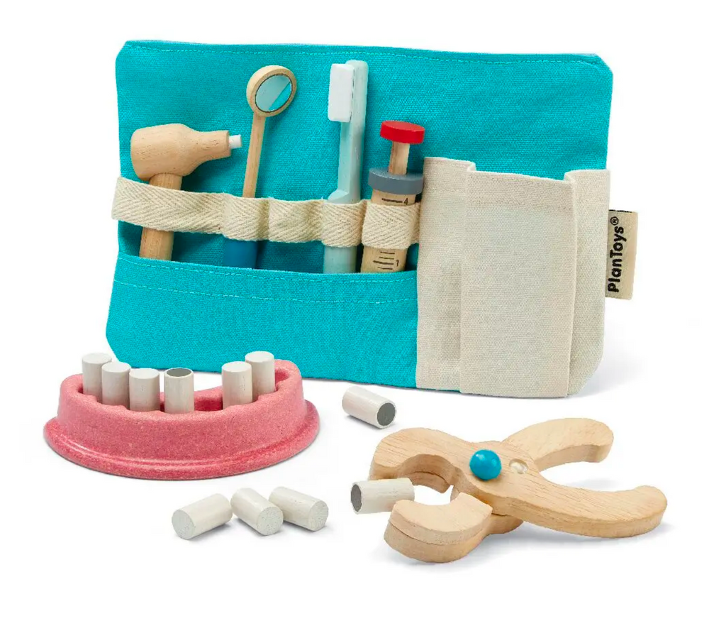 Dentist Pretend Play Set