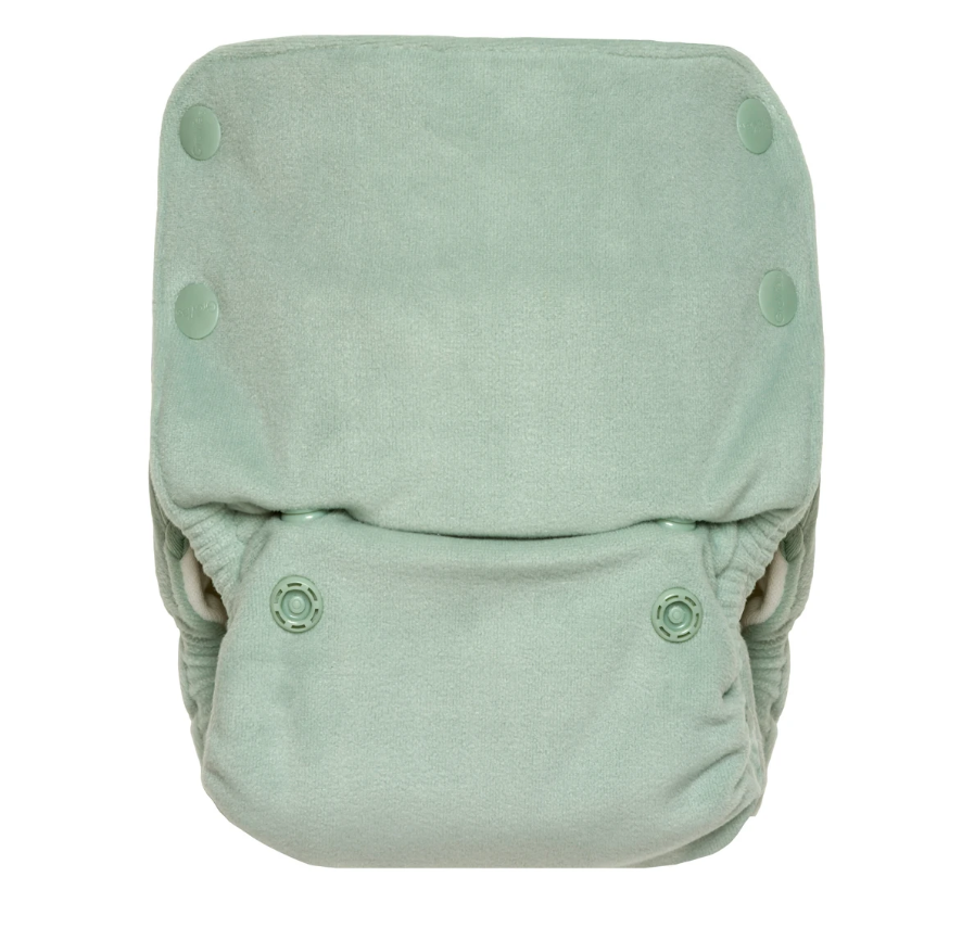 GroVia Buttah All-In-One Diaper