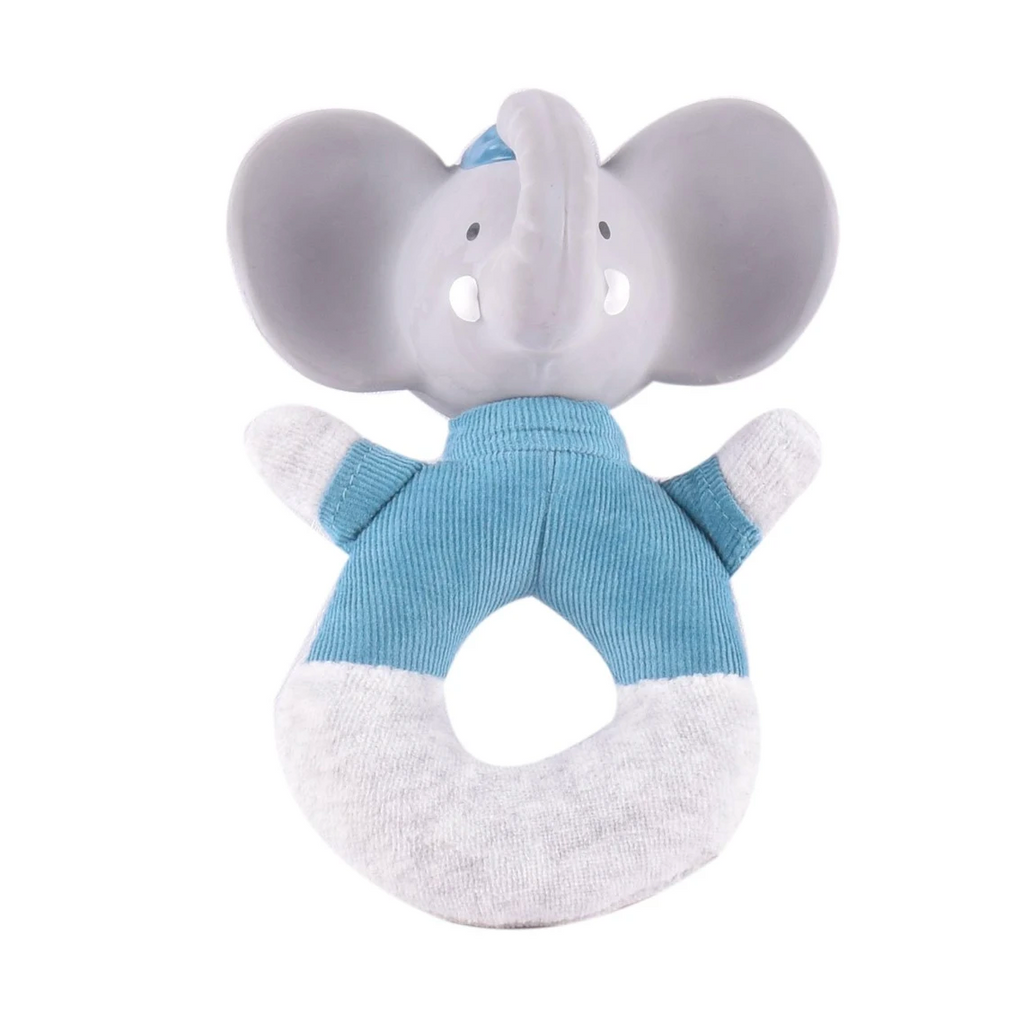 Alvin the Elephant Rattle