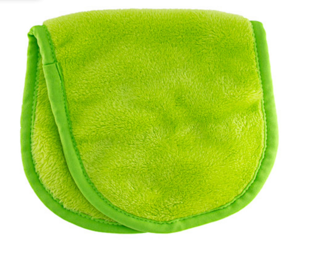 The Original Makeup Eraser - Lime Green