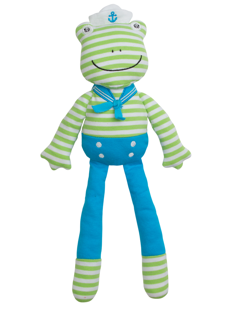 "Organic Farm Buddies - 14"" Plush (more options available)"