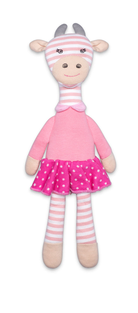 "Organic Farm Buddies - 14"" Plush - 15 Characters Available"