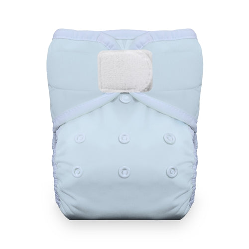Thirsties Hook & Loop Natural One-Size Pocket Diaper