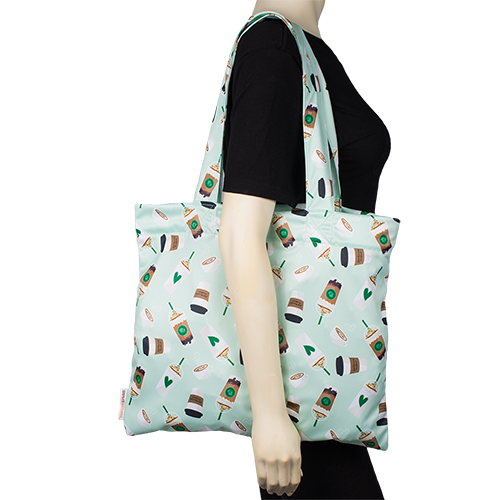 Tote Bag - Smart Bottoms